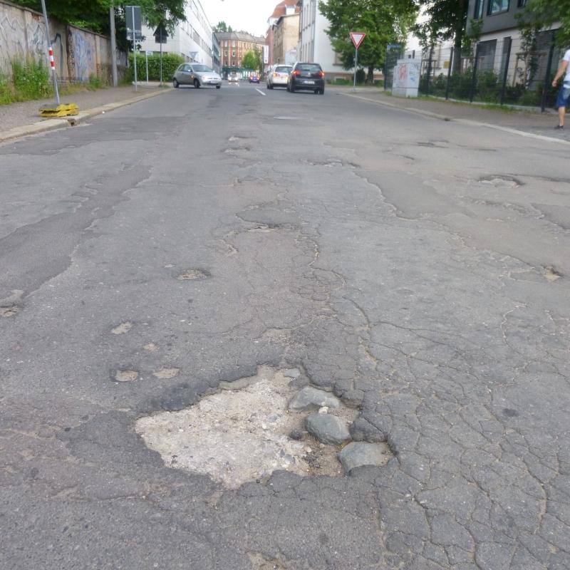 DMY Berlin 2013 Pothole Lamps diefabrik