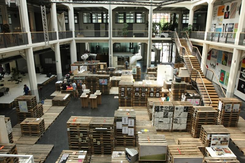 Hochschule für Gestaltung Karlsruhe Sommerloch 2013