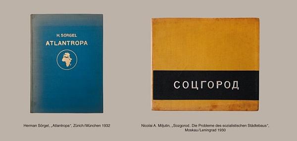 Ungers Archiv für Architekturwissenschaft Cologne Ex Libris Ex Loco with Volkwin Marg and Hartmut Frank