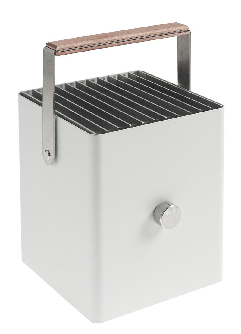 Designer Barbecue Aalto Aalto City Boy picnic grill