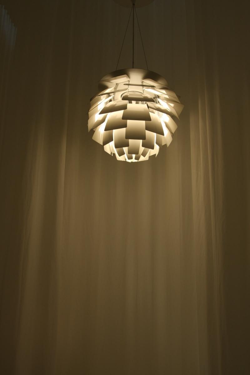 vitra lighting. Vitra Design Museum Lightopia Artichoke By Poul Henningsen Lighting
