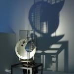 vitra design museum lightopia Light-Space Modulator László Moholy-Nagy