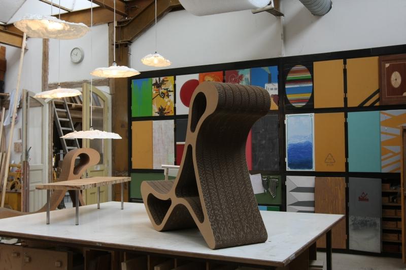 Designers Open Spots diefabrik