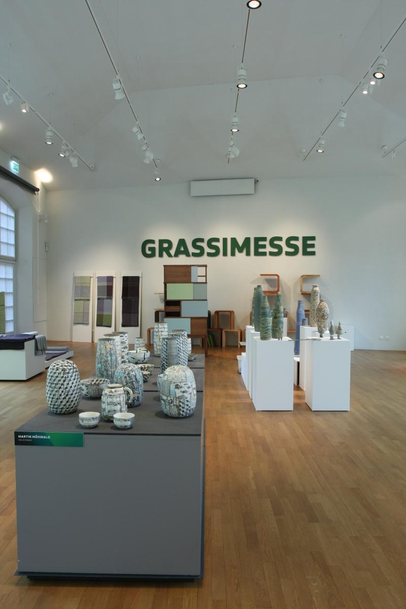 Grassimesse Leipzig 2013