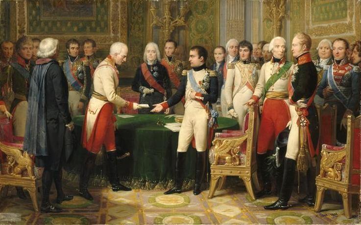 Napoleon Erfurt