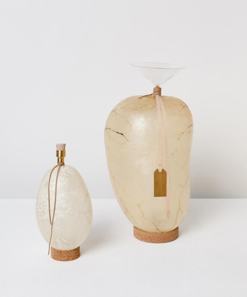 Skin to Skin. Über Haut und Häute at Gewerbemuseum Winterthur, Switzerland