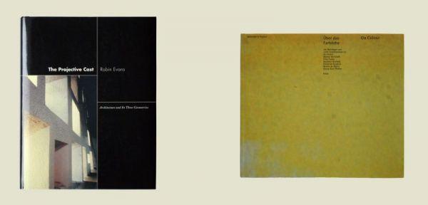 Ungers Archiv für Architekturwissenschaft Cologne Ex Libris with Louisa Hutton and Peter Cachola Schmal