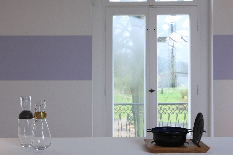 Villa Schöningen Potsdam Geblüt Positionen zum Design Valerie Otte Christoffer Martens