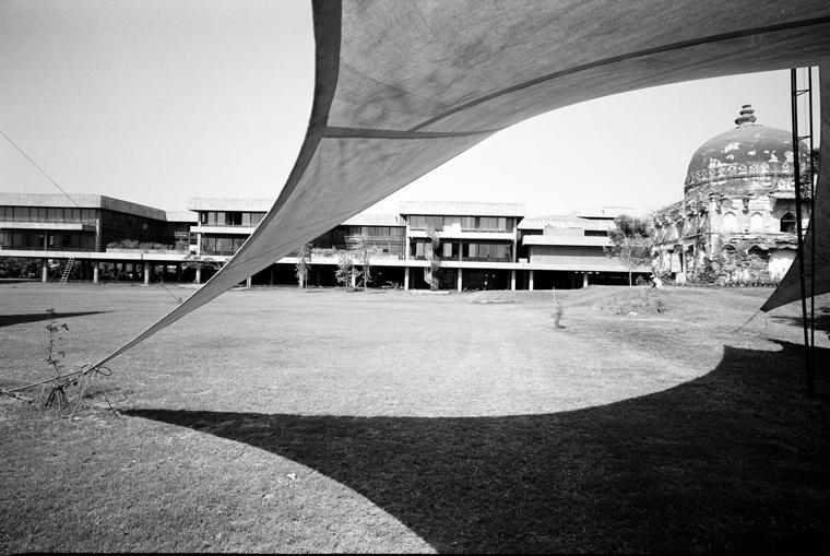 national institute of design ahmedabad india