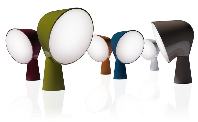 Binic by Ionna Vautrin for Foscarini