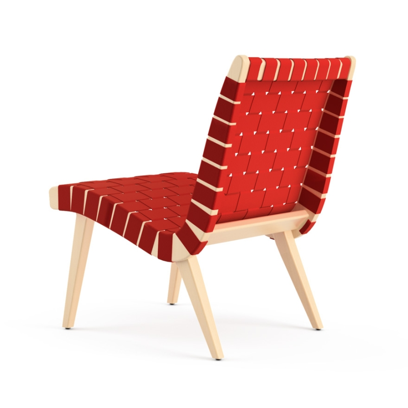 Jens Risom Lounge Chair Knoll