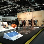 IMM Cologne 2014 Stylepark Featured Editions Axor waterdream front hansgrohe
