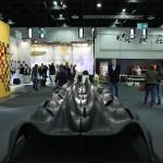 IMM Cologne 2014 Stylepark Featured Editions F3 Form Follows Function Fabio Novembre Vondom