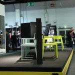 IMM Cologne 2014 Stylepark Featured Editions Serial Icons Läufer & Keichel Thonet