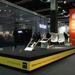 IMM Cologne 2014 Stylepark Featured Editions Sharky Jump Neuland, Paster, Geldmacher Kristalia