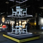 IMM Cologne 2014 Stylepark Featured Editions Time tunnel Studio Hannes Wettstein horgenglarus