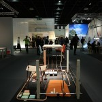 IMM Cologne 2014 Stylepark Featured Editions: Web of connection by Tom Dissel & Floris Hovers for Label