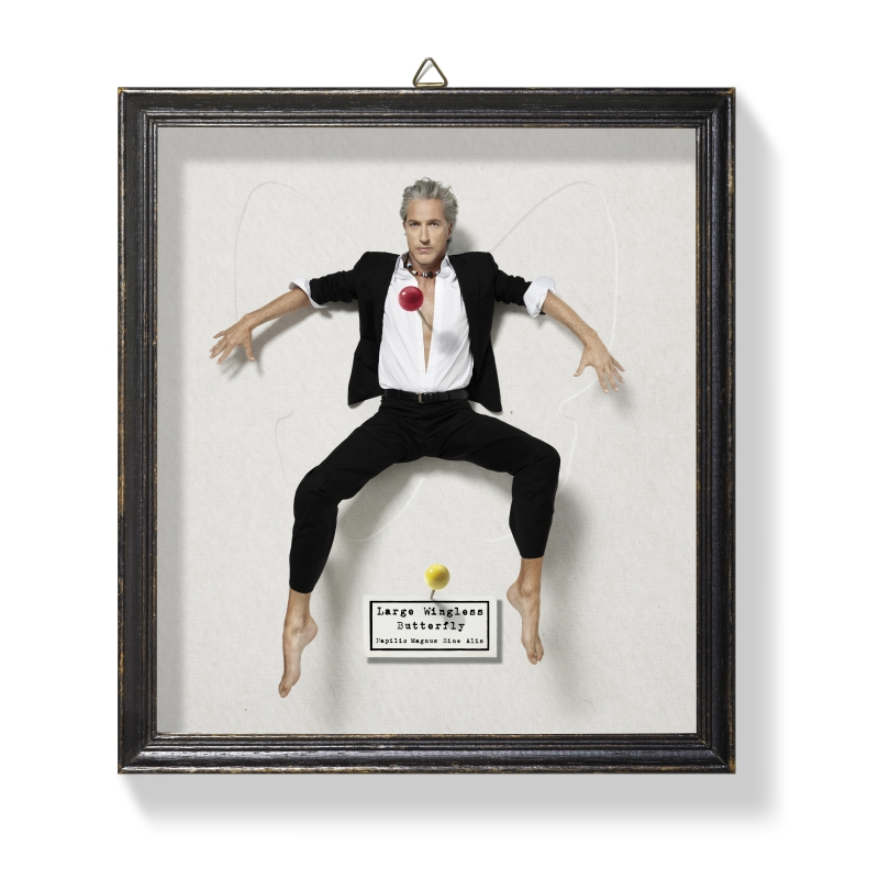 Marcel Wanders Pinned Up at the Stedelijk 25 years of design