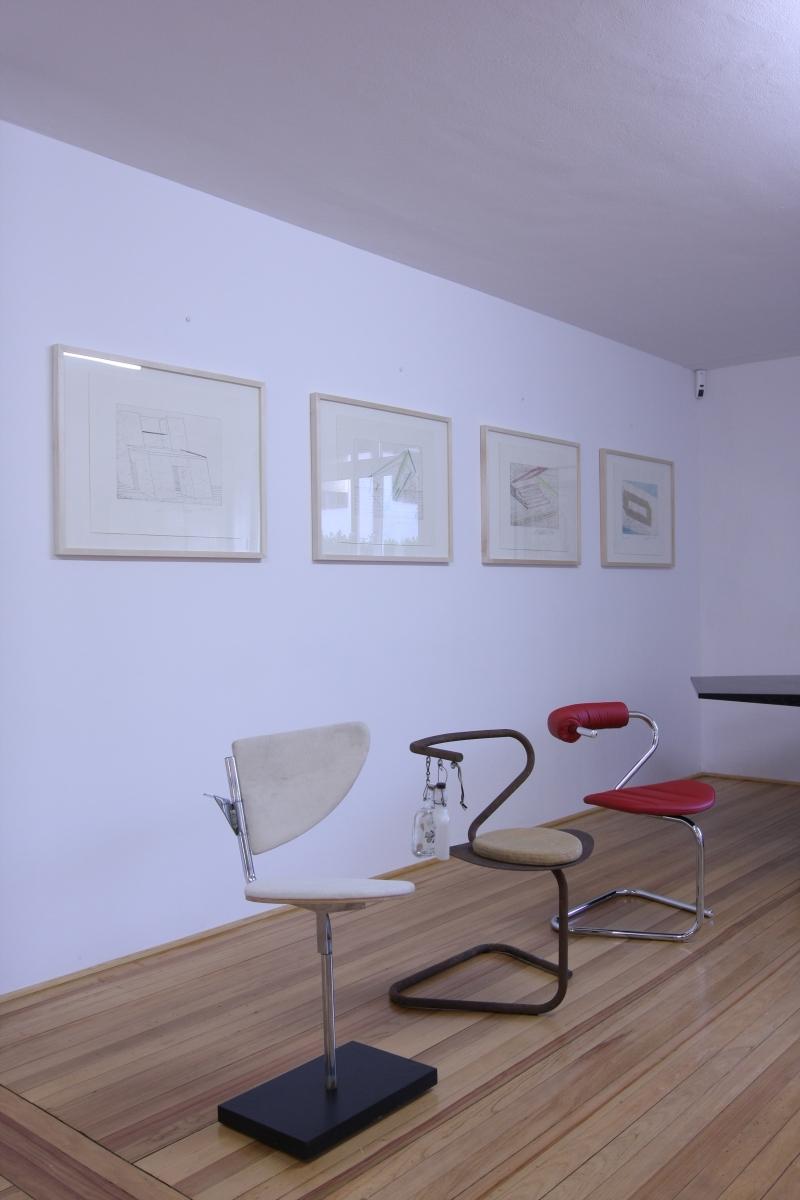 passagen cologne 2014 stefan wewerka denkm bel ungers. Black Bedroom Furniture Sets. Home Design Ideas
