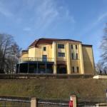 Villa Esche Chemnitz by Henry van de Velde