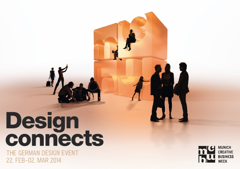 Munich Creative Business Week 2014