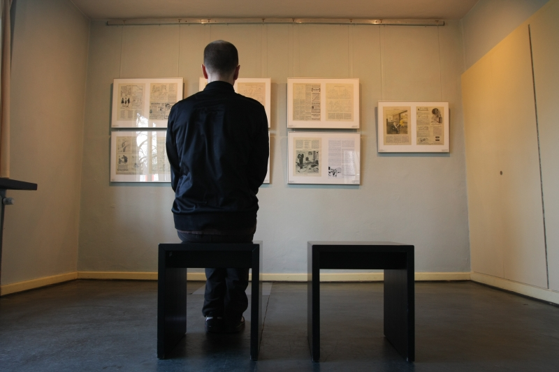 bewundert verspottet gehasst Das Bauhaus Dessau im Medienecho der 1920er Jahre satire