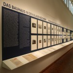 Bauhaus Archiv Berlin: New Architecture! Modern Architecture in Images and Books