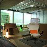 Konstantin Grcic Panorama Vitra Design Museum Life Space Waver Mayday HutAb