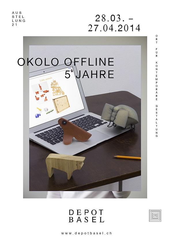 Okolo Offline Depot Basel