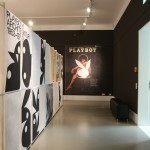 Playboy Architecture, 1953-1979 at the Deutsches Architekturmuseum, Frankfurt am Main