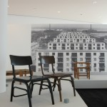 The Kramer Principle Design for Variable Use Museum Angewandte Kunst Frankfurt am Main Chair B 403 Thonet