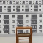 The Kramer Principle Design for Variable Use Museum Angewandte Kunst Frankfurt am Main Drop leaf table stool