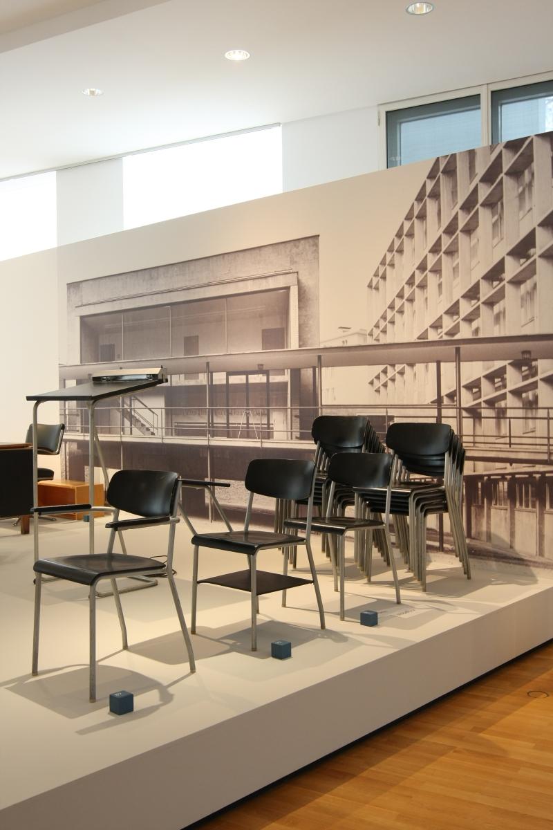The kramer principle design for variable use museum for Designer frankfurt