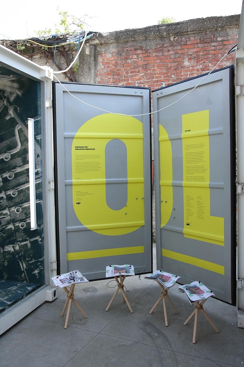 Danish Dynamite Alexander Muchenberger Design School Kolding Milan 2014
