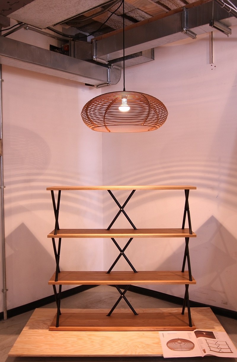 Milan 2014 Berlin Design Selection Crossboard LOCKWOOD