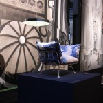 Moooi in Milan 2014: Nest Chair by Marcel Wanders