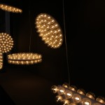 Moooi in Milan 2014: Prop Lights by Bertjan Pot