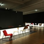 Sitting – Lying – Swinging. Furniture from Thonet at the Grassi Museum for Applied Arts, Leipzig