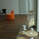 Berlin Design Week 2014 Studio Rygalik Show Room at the Polnisches Institut Berlin