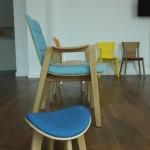 Berlin Design Week 2014 Studio Rygalik Show Room at the Polnisches Institut Berlin Dub paged