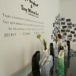 Berlin Design Week Pepe Heykoop Tiny Miracles Foundation at DAD Galerie Berlin