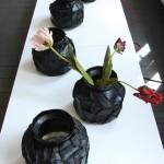 Berlin Design Week Pepe Heykoop Tiny Miracles Foundation at DAD Galerie Berlin Matka Vase Lamp