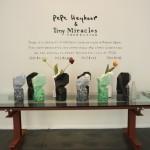 Berlin Design Week Pepe Heykoop Tiny Miracles Foundation at DAD Galerie Berlin Paper Vase Cover