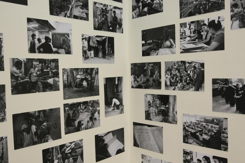 Berlin Design Week Pepe Heykoop Tiny Miracles Foundation at DAD Galerie Berlin Photos