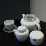 Wan Tea Service by Sebastian Herkner for Rosenthal