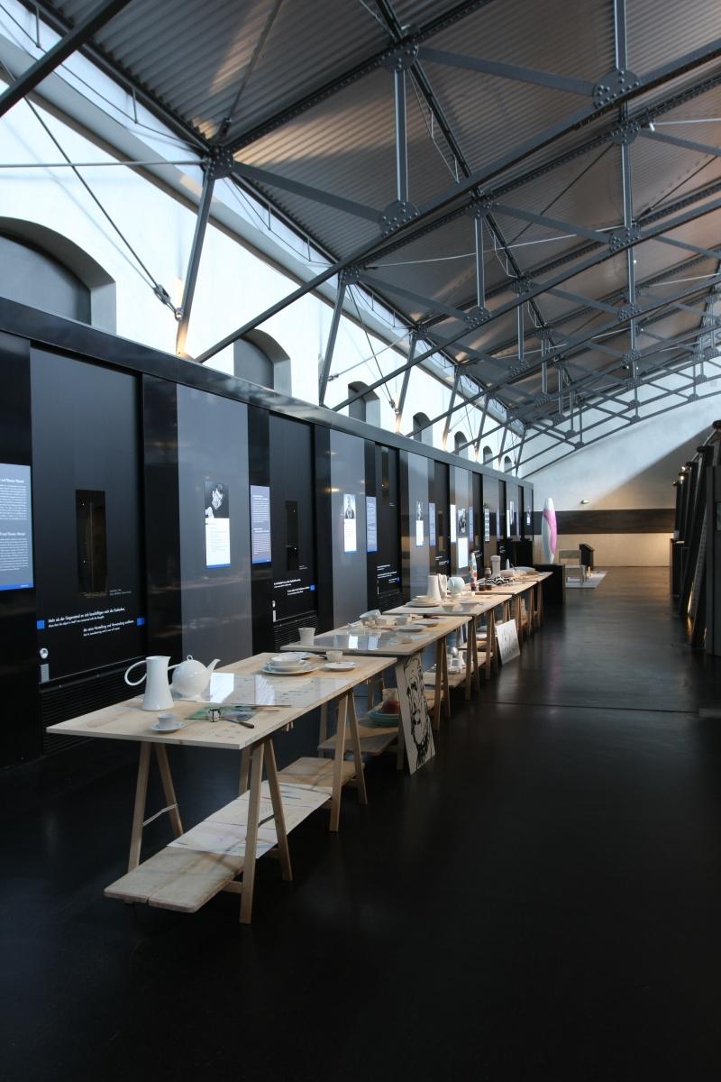 smow blog compact berlin design week special who is mari enzo mari und die meisterwerkstatt. Black Bedroom Furniture Sets. Home Design Ideas