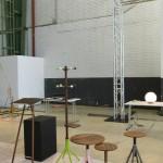 DMY Berlin 2014 Designpreis der Bundesrepublik Deutschland 2014 Exhibition Thread Family Flip Sellin