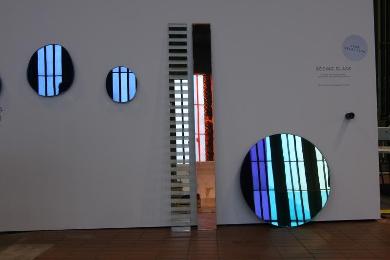 DMY Berlin Award 2014 Seeing Glass by Brit van Nerven & Sabine Marcelis