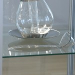 Wilhelm Wagenfeld Die Form ist nur Teil des Ganzen Wilhelm Wagenfeld Haus Bremen PUnch bowl