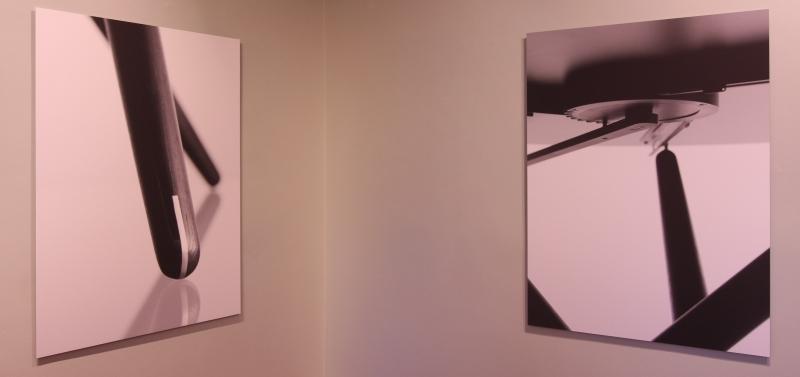 ess.tee.tisch t-6500 by Jürg Bally updated by Daniel Hunziker through Horgenglarus at Werkbund Berlin Galerie